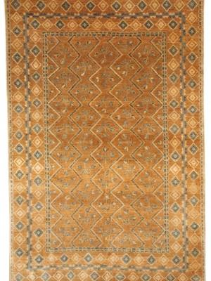 Arrajolos Asia Centrale cm 290×200