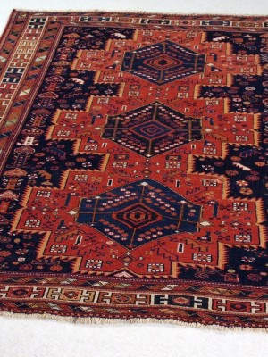 Afshar persiano cm180x132