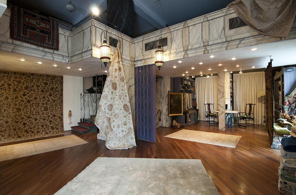 Tappeti persiani roma idee per il design della casa - Lavaggio tappeti in casa ...