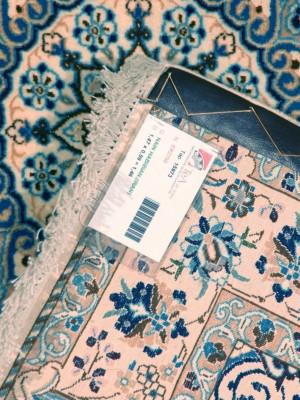 Nain extra fine 6 fili persiano cm 147×99