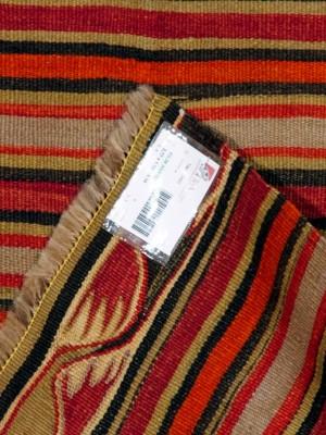kilim turco cm 277×150