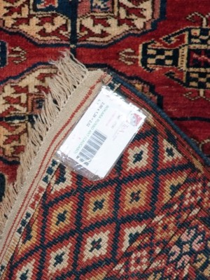 Bukhara russo old cm 200×126