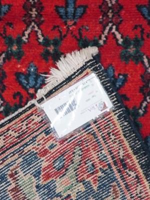 Hamadan persiano cm 420×135