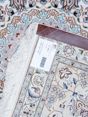 Nain extra fine 6 fili persiano cm 256×203