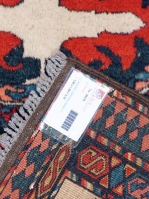 Kazak Chechin caucasico cm 195×159