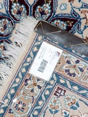 Nain extra fine persiano cm 312×200