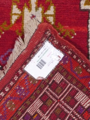 Kirsheir turco cm 165×120