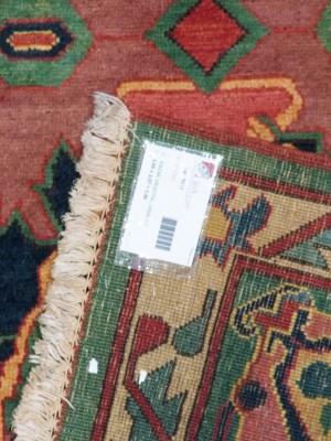 kazak vegetale indiano cm 285×207
