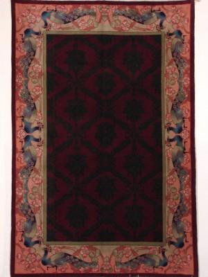 Magnifique Collection cinese cm 267×175