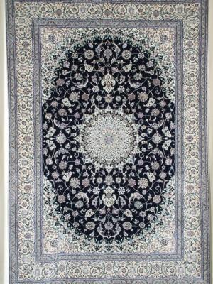 Nain extra fine 6 fili persiano cm 316×216