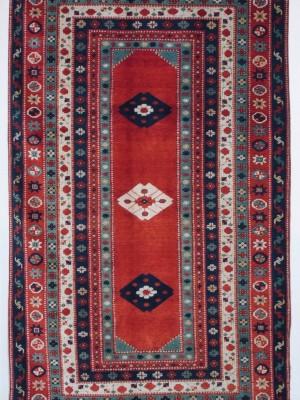 Kazak turco cm 299×184