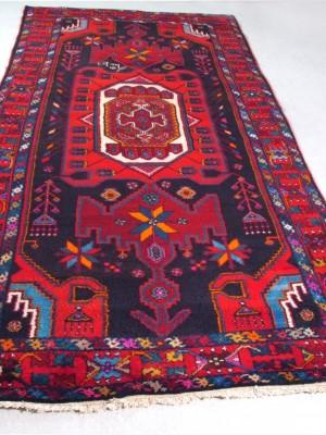 Hamadan persiano cm 330×146