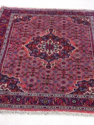 Bijar persiano cm 143×110