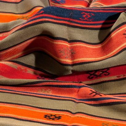 Fetiè kilim turco cm 214x138