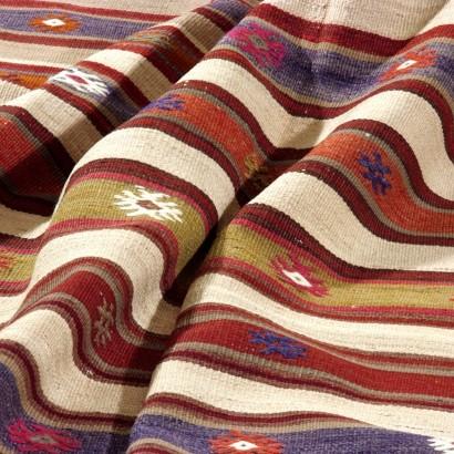 Fetiè kilim Turco cm 250x145