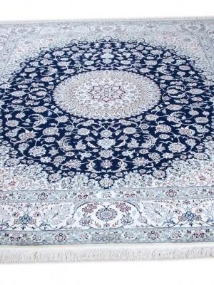 Nain extra fine 6 fili persiano cm 248×206