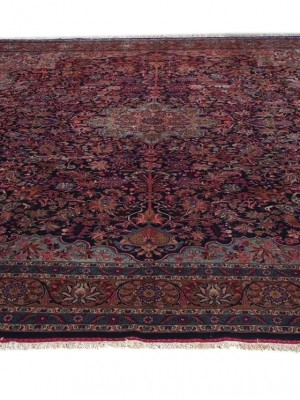 Bijar persiano old cm 386×280