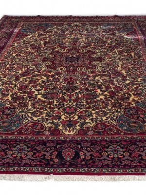Bijar persiano fine cm 327×220