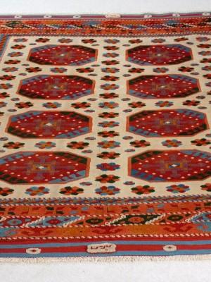 Kazak turco 163×153
