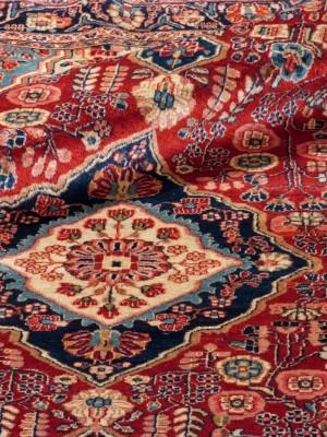 Giozan persiano cm 255x146