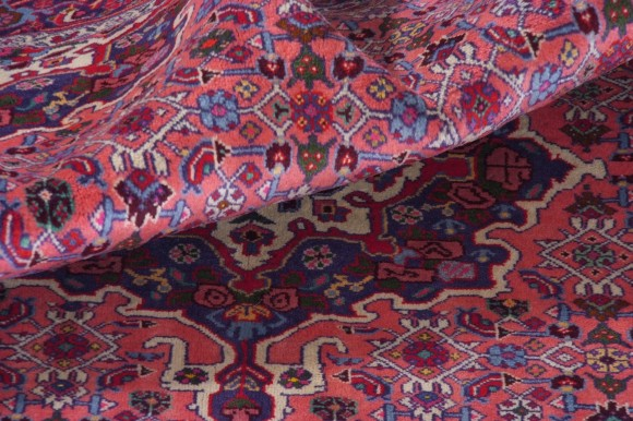 Bijar Persiano cm 143x110