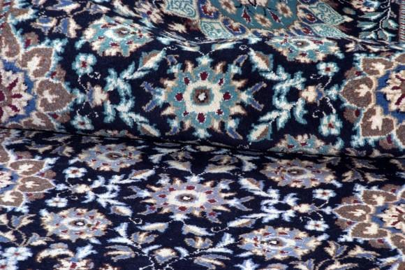 nain fine persiano cm 286x81