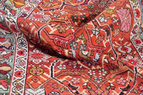 mahal persiano old cm 256x116