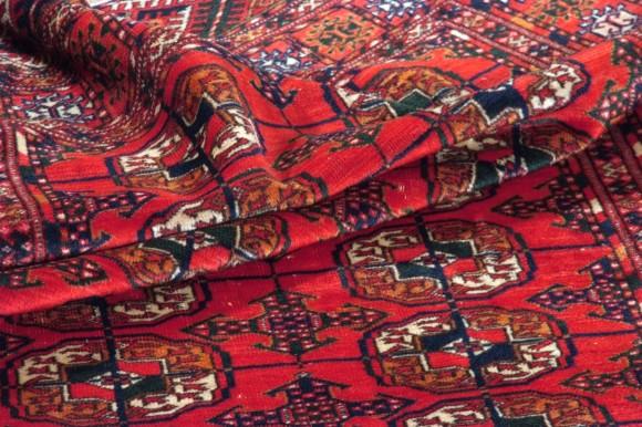 Bukhara russo cm 149x102