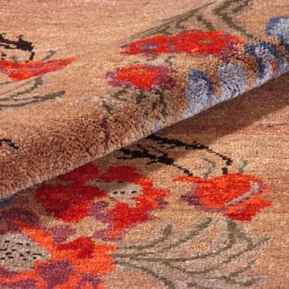 Gabbeh persiano cm 249x180