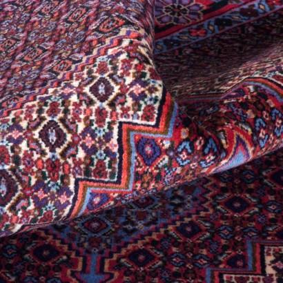 Bijar Senneh persiano cm 155x122