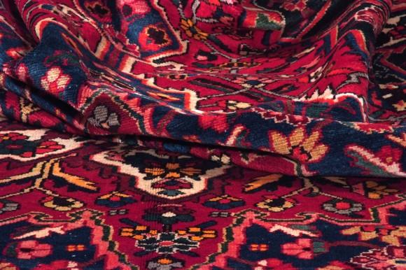 Bakhtiary persiano cm 390x302