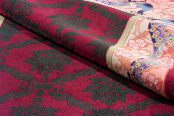 magnifique collection cinese cm 267x175