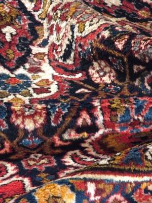 Bakhtiary persiano cm 195x126