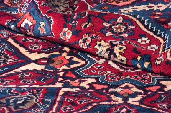 Bakhtiary persiano cm 352x270