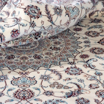Nain extra fine 6 fili persiano cm 248x202