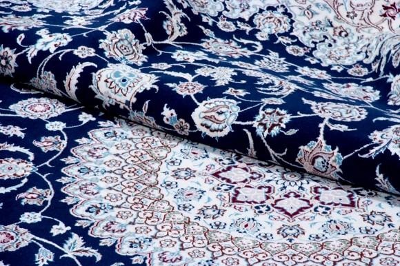 Nain extra fine 6 fili persiano cm 248x206