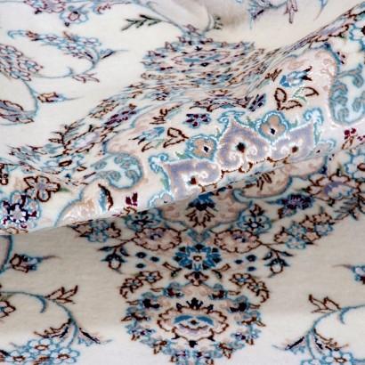 Nain extra fine 6 fili persiano cm 148x101