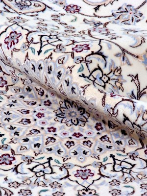 nain extra fine 6 fili persiano cm 182x125