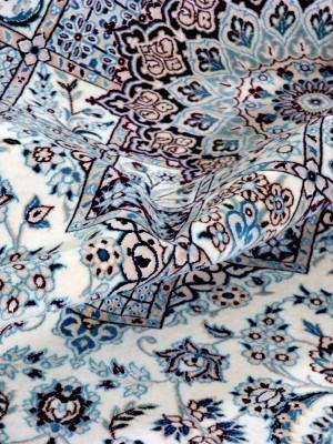 Nain extra fine 6 fili persiano cm 183x118