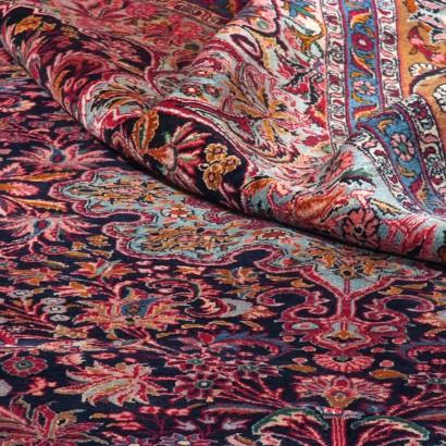 Bijar persiano old cm 386x280