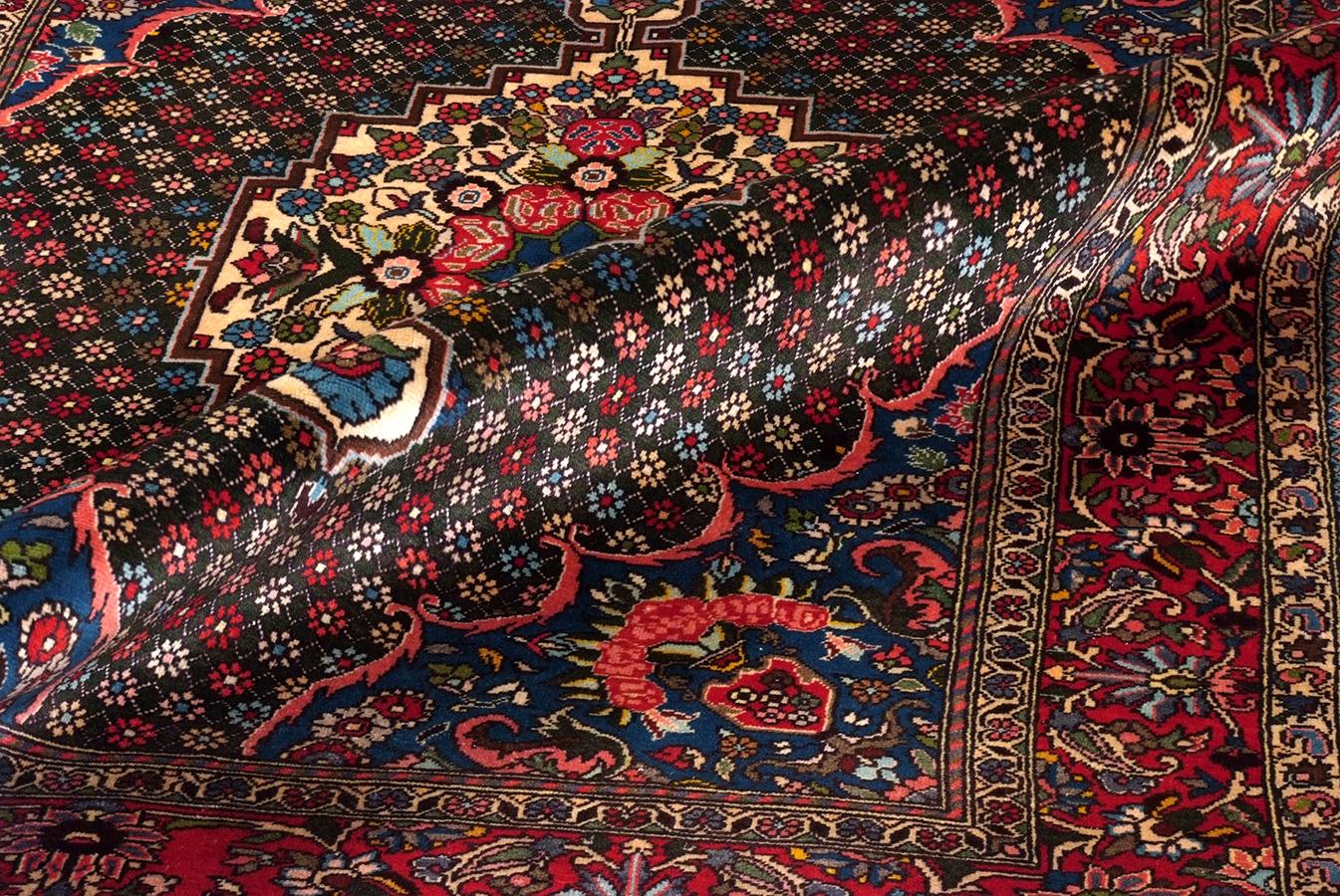 Tappeti Kilim Antichi: Tappeti antichi: caucaso - kashan ...
