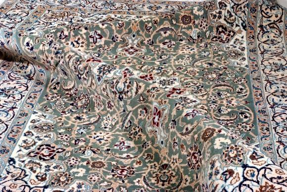 Nain extra fine persiano cm 253x154