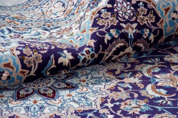 nain extra fine persiano cm 312x200
