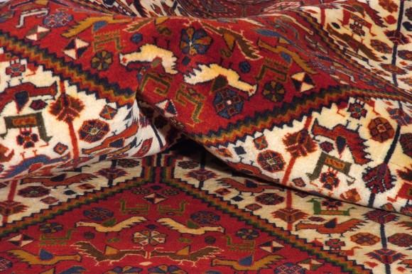 Kaskuli persiano cm 277x193