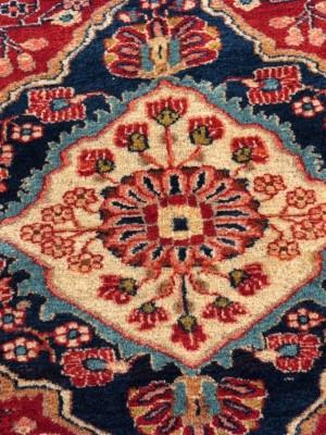 Giozan persiano cm 255×146