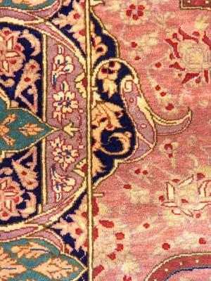 Kum seta persiano cm 147×99