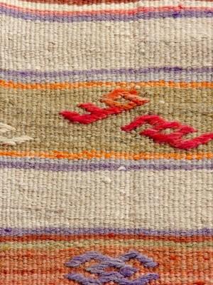 Fetiè Kilim Turco cm 252×169