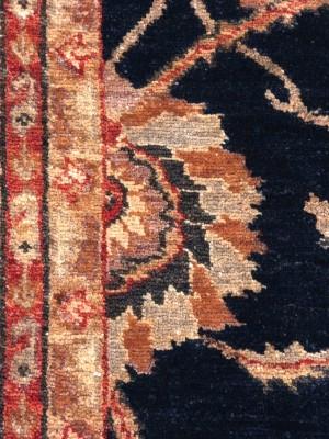 Mughal afgano cm 298×203