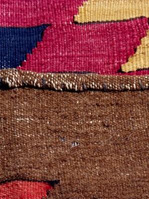 Fetiè Kilim Turco cm 374×140