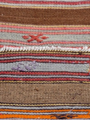 Fetiè Kilim turco cm 300×210